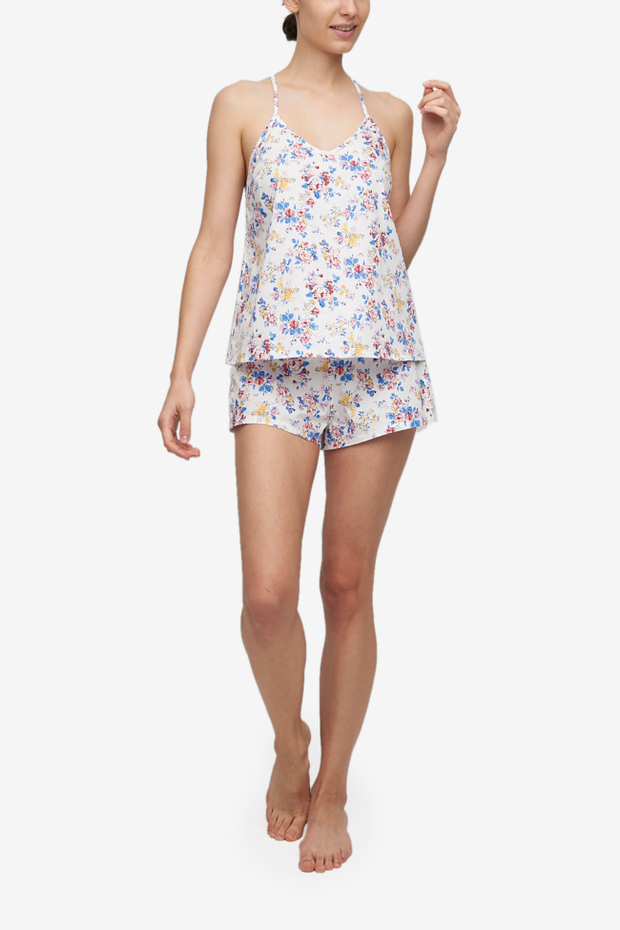 Classic Camisole Summer Floral