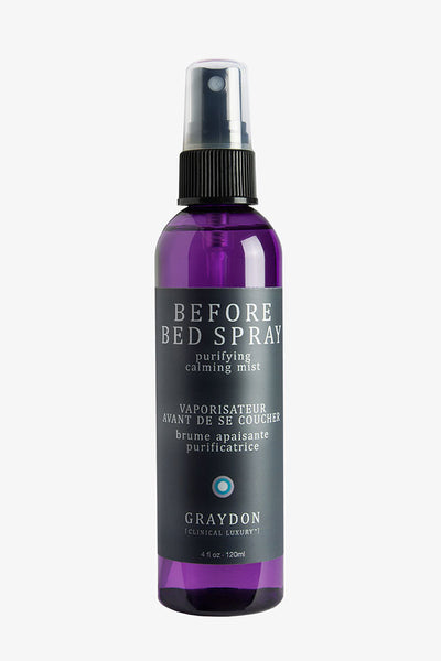 Before Bed Spray Lavender Spray For Bedding The Sleep