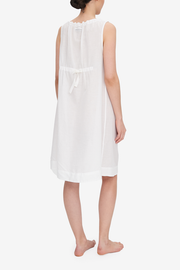 Sleeveless Nightie Milano Featherweight Blend