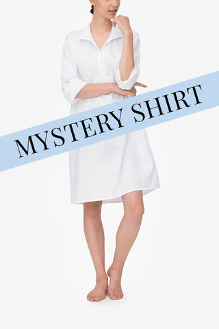 Mystery Long Sleep Shirt