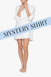 Mystery Short Sleep Shirt
