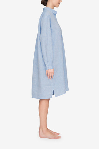 Long Sleep Shirt Ocean Linen