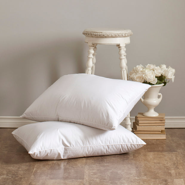 St. Genève Laroche Down Pillows