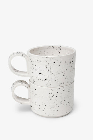 Stackable Galaxy Mugs