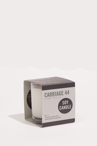 No. 1 Candle