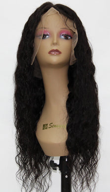 Spanish Wave 13x6 Lace Front Wig