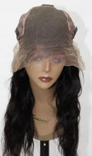 Load image into Gallery viewer, Natural Body Wave 13x6 Lace Front Wig