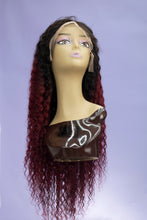 "Load image into Gallery viewer, Sharidan 28"" Full Lace Wig"