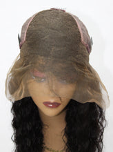 Load image into Gallery viewer, Natural Deep Wave 13x6 Lace Front Wigs