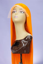 "Load image into Gallery viewer, Jacky 28"" Inch Full Lace Wig"