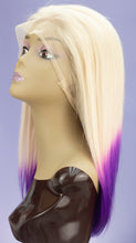"Load image into Gallery viewer, Outkast 16"" Full Lace Wig"
