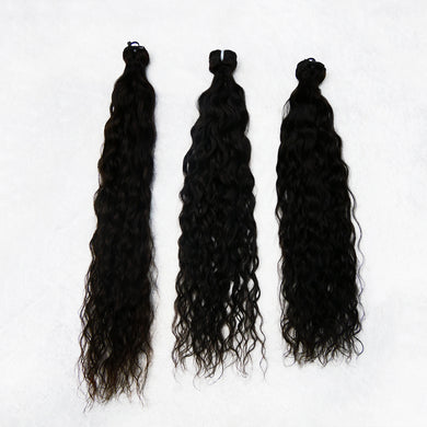 Natural Malaysian Collection Natural Wave Bundles