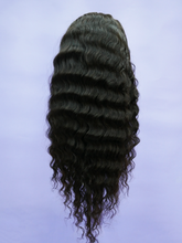 Load image into Gallery viewer, Indian Natural Loose Deep Full Lace Wig