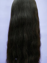 Load image into Gallery viewer, Indian Natural Body Wave Full Lace Wig