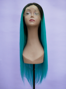 "Seraphina 28"" Full Lace Wig"