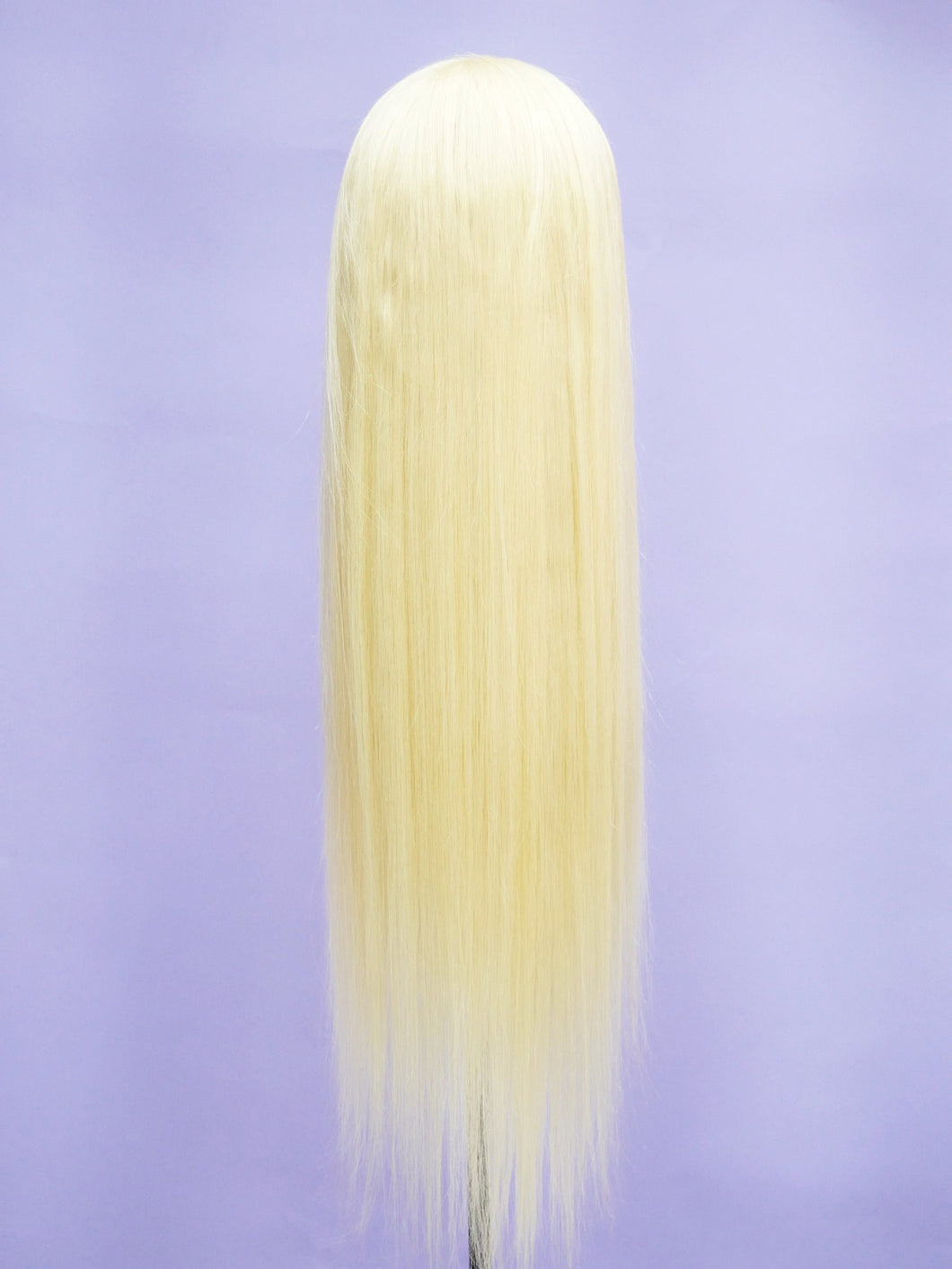 Luxury Malaysian 613 Blonde Full Lace Wig