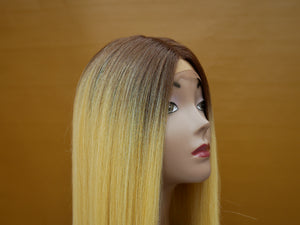 44 Inch Synthetic Lace Front Wig
