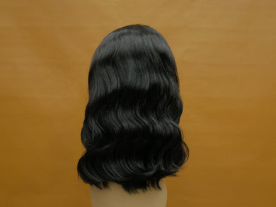 Natural Body Wave Bob Lace Front Wig