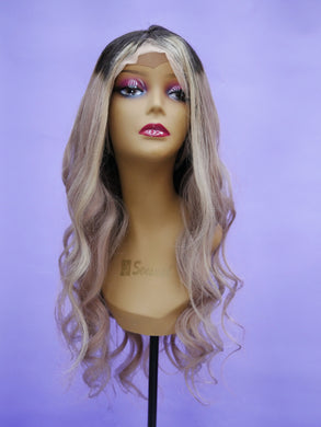Heather Full Lace Wig