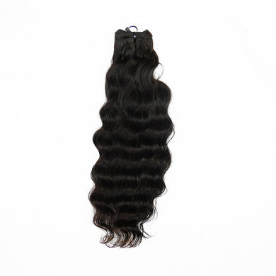 Luxury Malaysian Natural Loose Wave Bundles