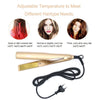 Twist Straightening Iron