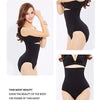 High Waist Shaping Corset Panties