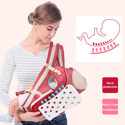 Perfect Multifunctional Baby Carrier