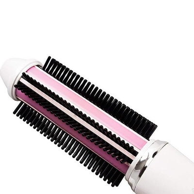 Wireless-use USB Charge Curly Comb