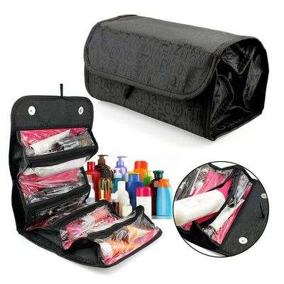 Hanging Roll-Up Organizer Bag