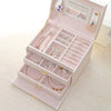 Creative Jewelry Storage Box