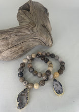 Load image into Gallery viewer, Desert Dreaming Beaded Bracelet