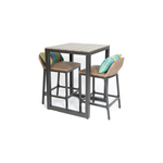 Concordia 3 Piece High Dining
