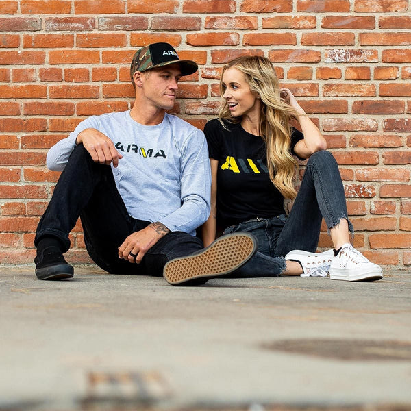 New ARMA Casual In Stock!