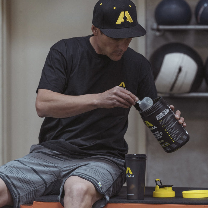 What To Look For In Your Training Supplements
