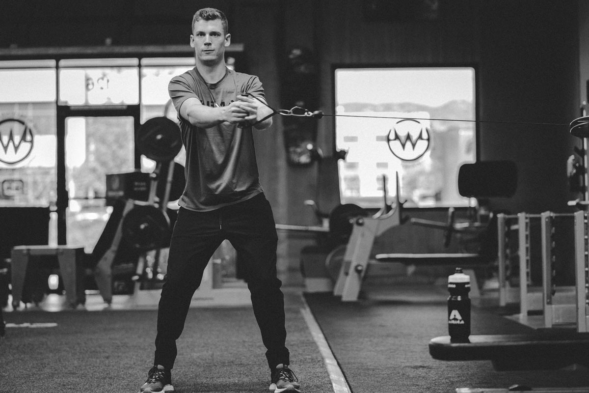 ARMA Tips for Easing Back Into Training