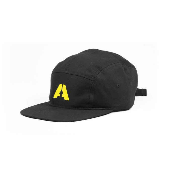 Icon Welded 5 Panel - Black - Arma Sport