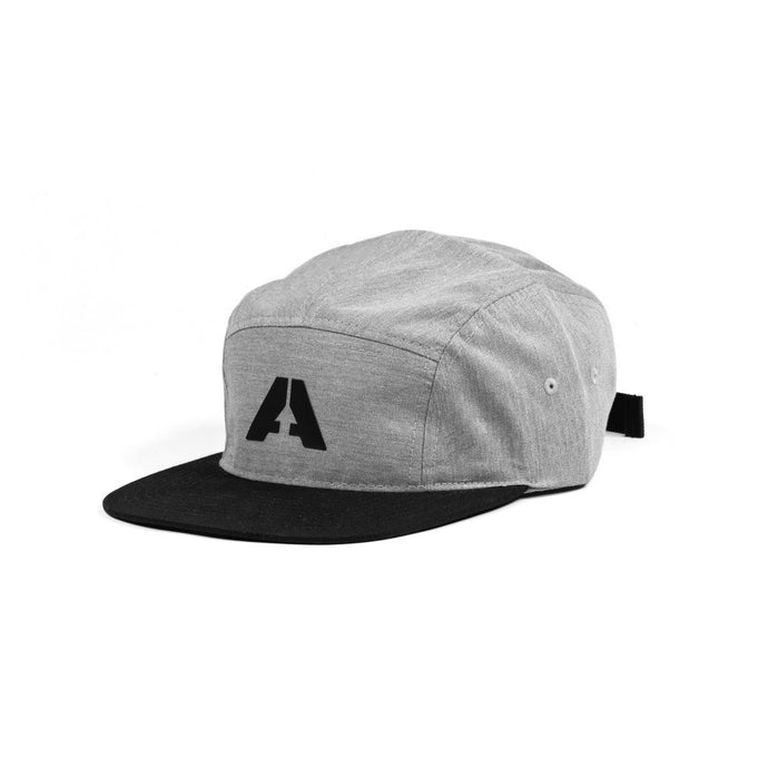 Icon Welded 5 Panel - Grey - Arma Sport
