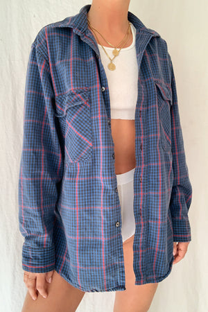 McKinley Cloth Flannel