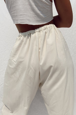Silk Pants (M-XL)