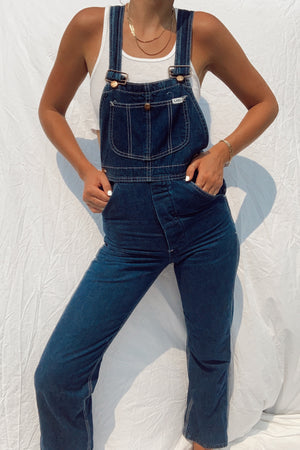 Favorite Lee Overalls (XS/S)