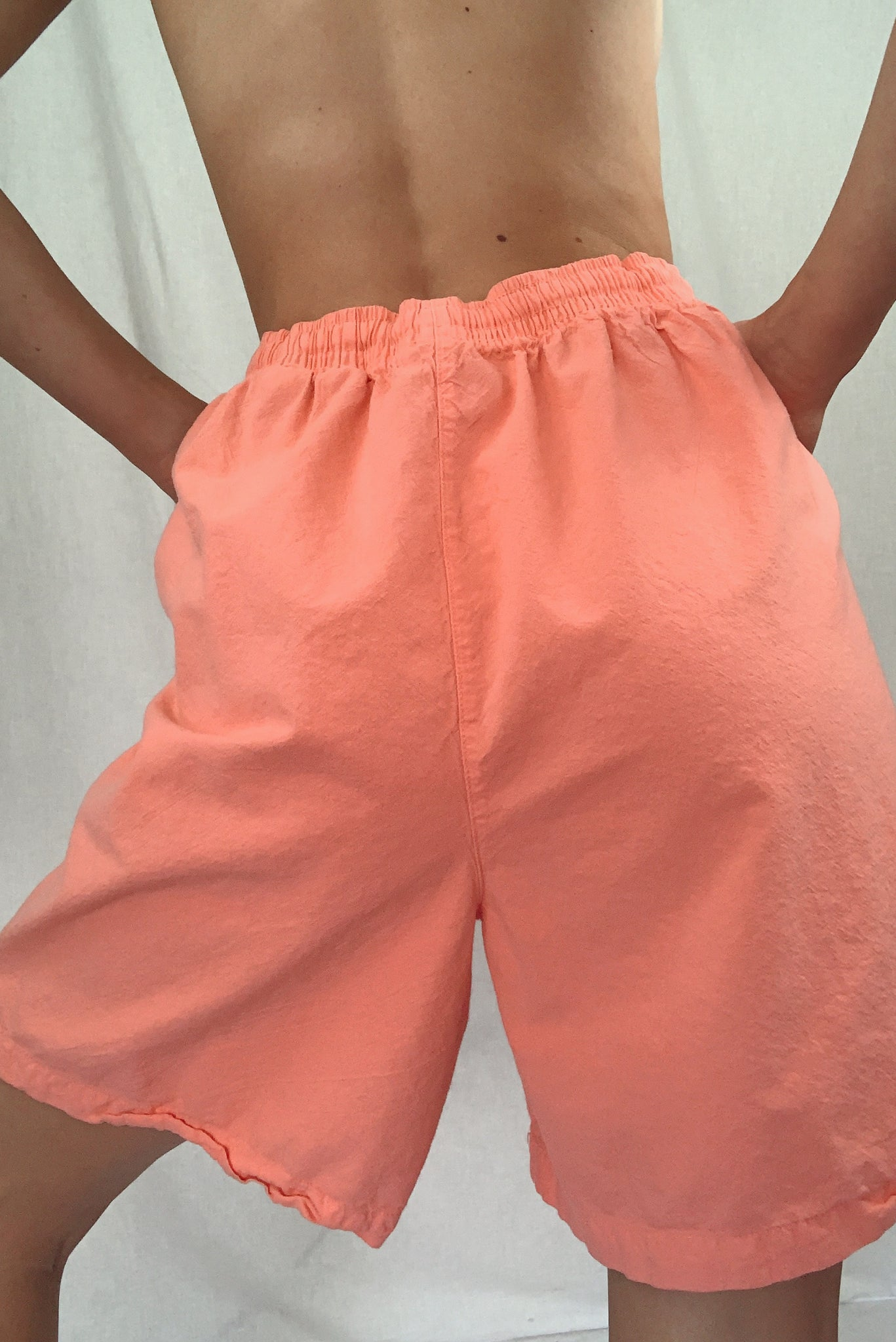 Cotton Shorts (M-XL)