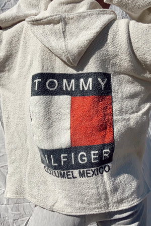 *Tommy Hilfiger Cover Up (S-L)