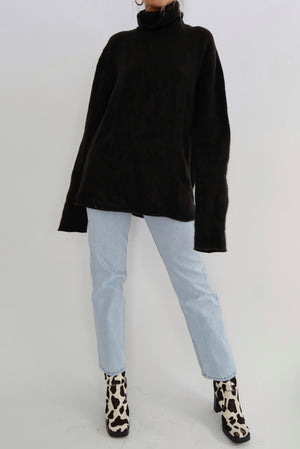 Cashmere Turtleneck (S-L)