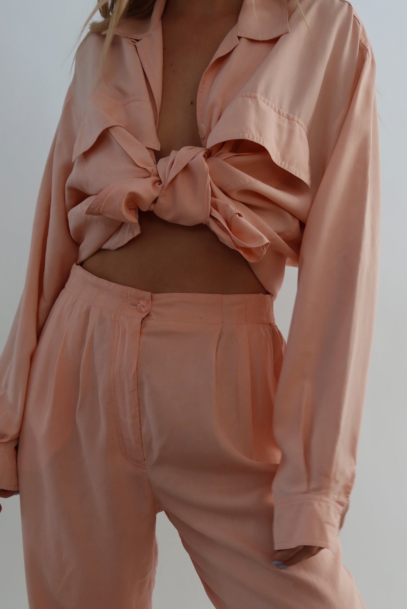Blush Silk Set (27)