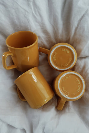 Sweet Sunshine Coffee Mugs Made in England (4)