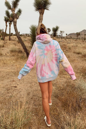 Ralph Lauren Tie Dye Zip Up (S-L)