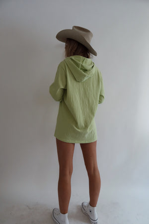 Lime Cover Up (S-L)