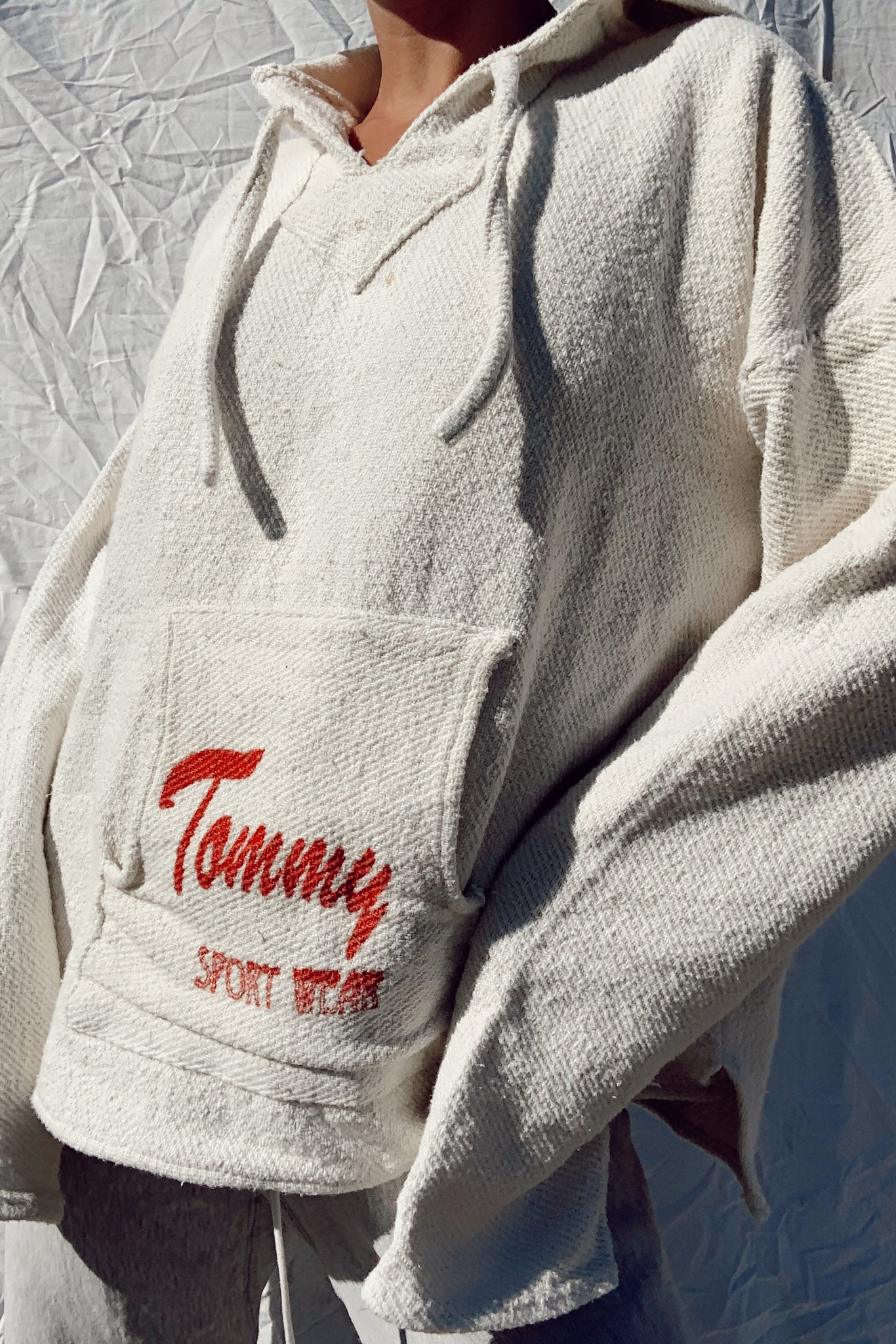 Tommy Hilfiger Cover Up (S-L)