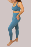Powder Blue Peta Leggings