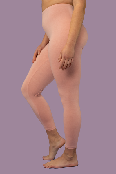Pink Peta Leggings